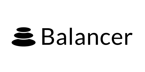 Balancer AMM DEX Logo DeFi on Polkadot